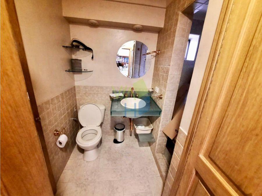 apartamento en venta nogal