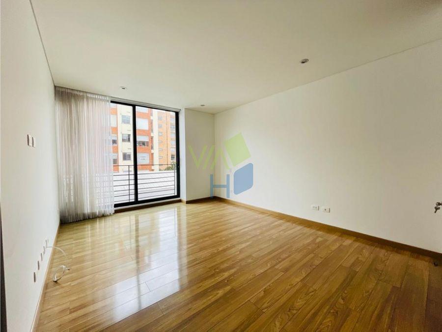 apartamento en venta chico iii