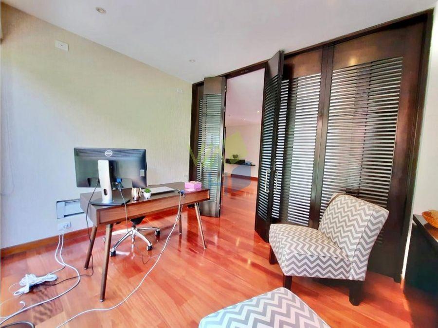 apartamento en venta bosques del marques