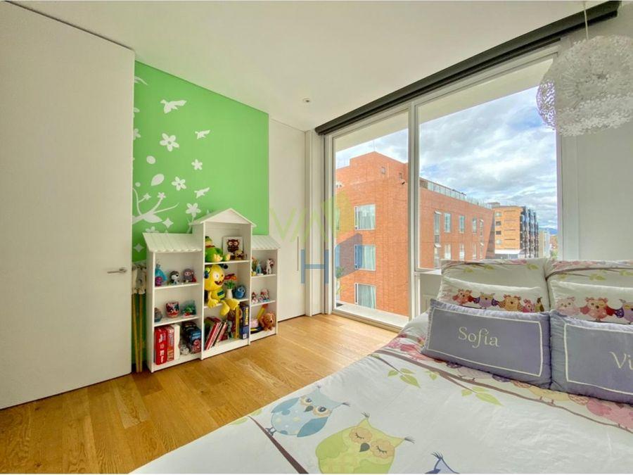 apartamento en venta chico