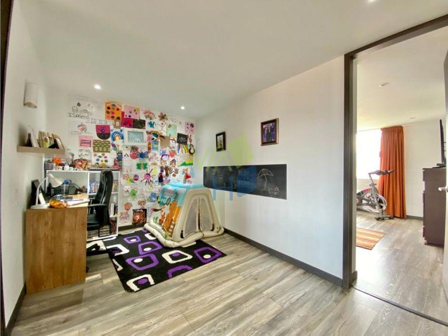 apartamento en venta colina iberia