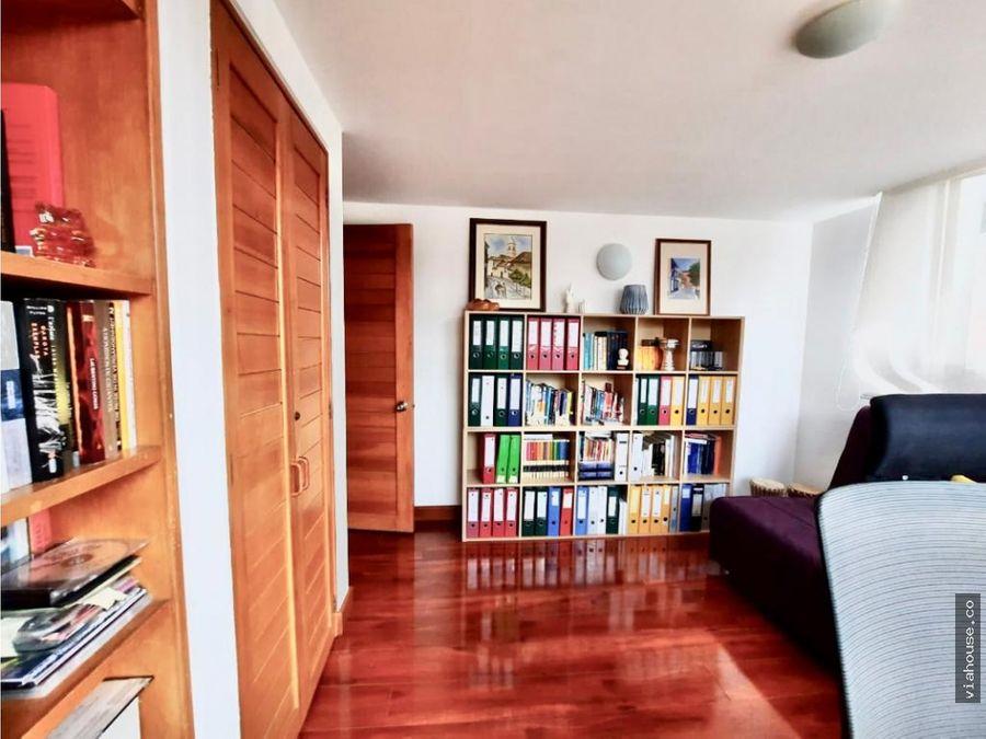 apartamento en venta recodo del country