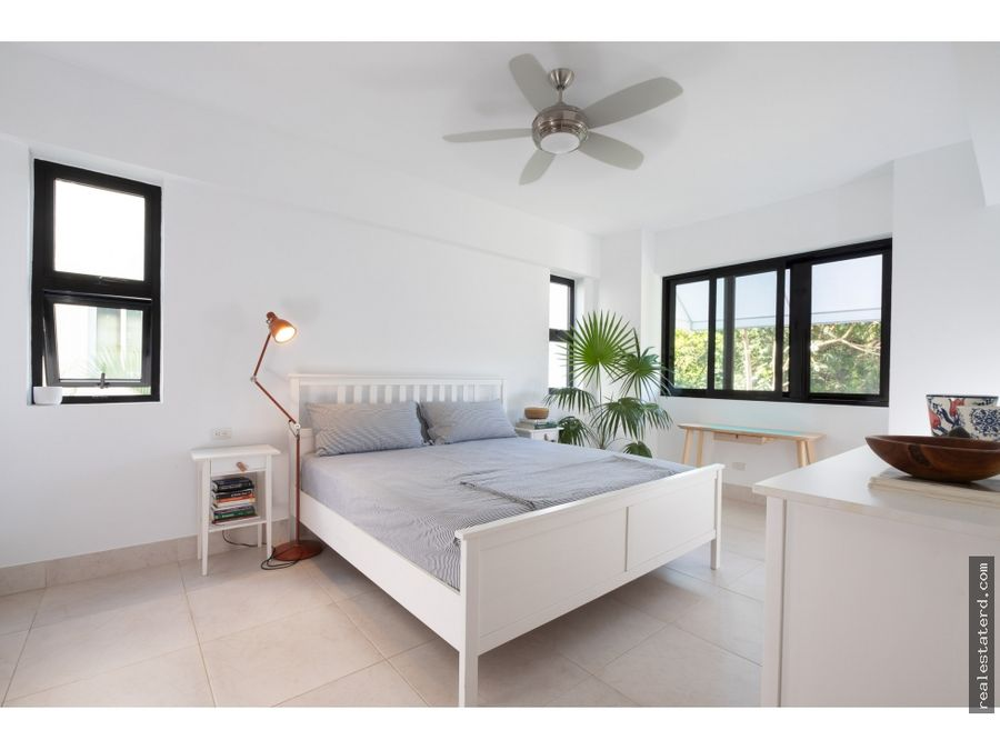 hermoso apartamento de 2 hab en puntacana village