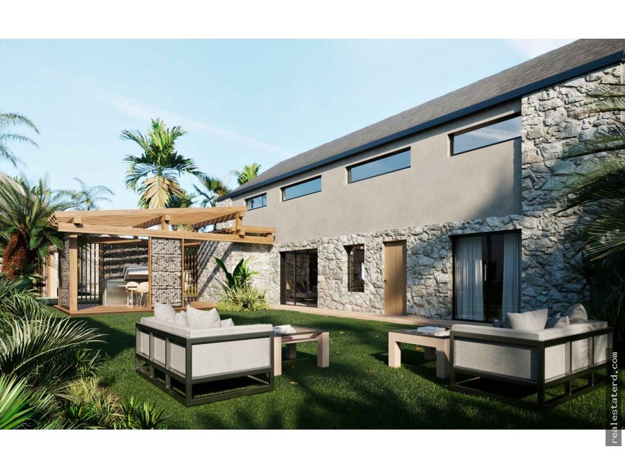 nueva villa landes tipo c de 2 hab en proyecto nuevo sabana