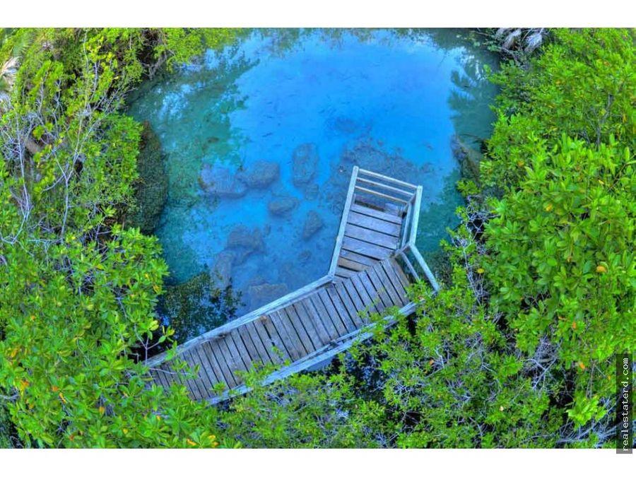 parcela exclusiva con vistas al lago en comunidad los lagos