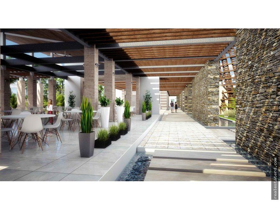 nueva villa de 3 hab tipo c en oasis del lago