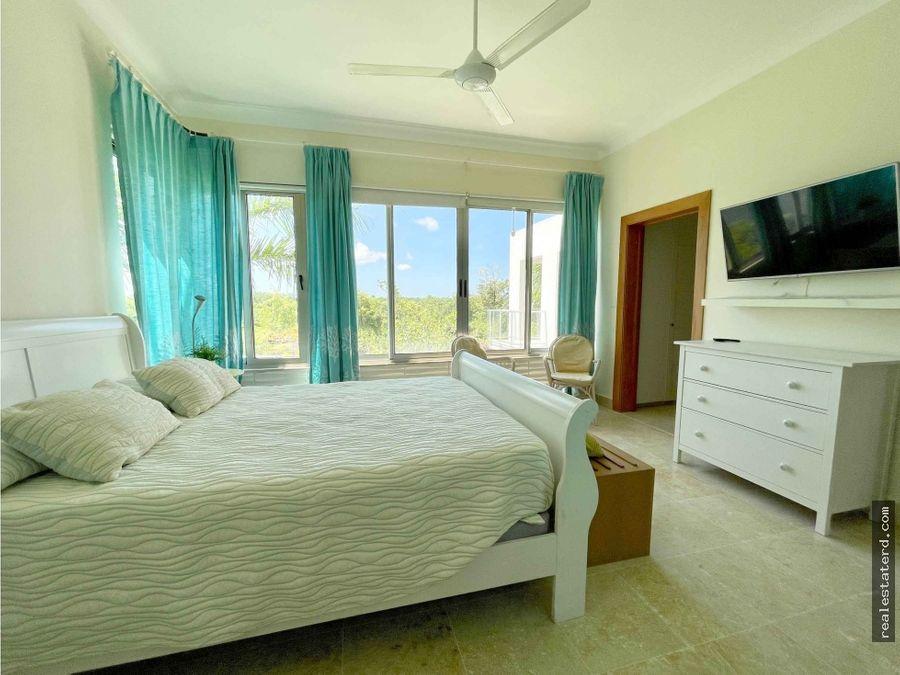 apartamento de 1 hab in hacienda del mar