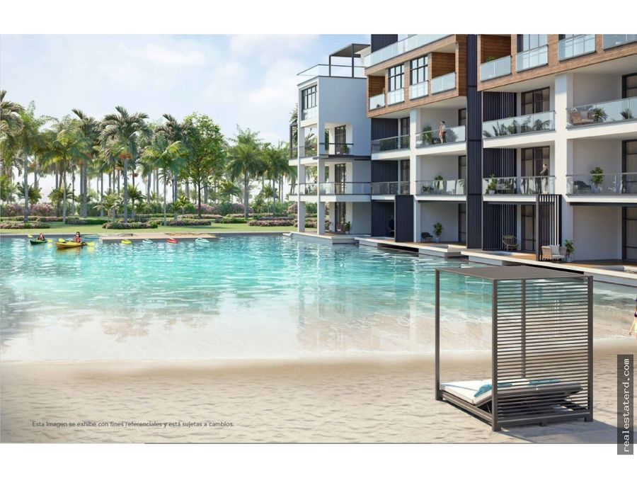 nuevo apartamento de 3 hab en exclusivo proyecto oceana