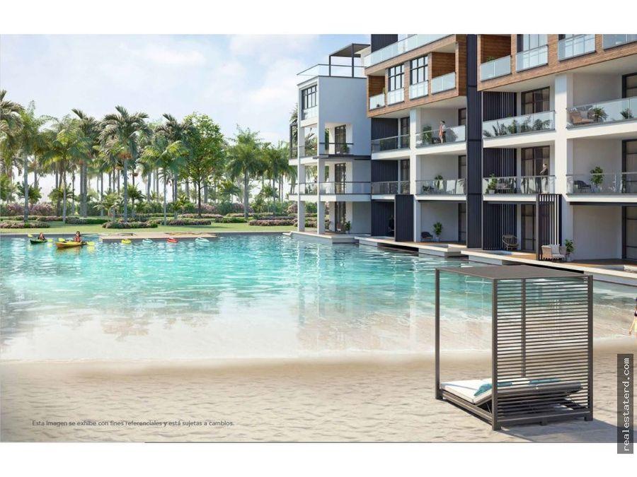apartamento de 2 hab y terraza de techo en exclusivo proyecto oceana