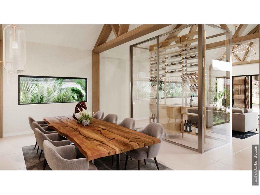 hermosa villa sabana tipo a de 4 hab en proyecto nuevo sabana