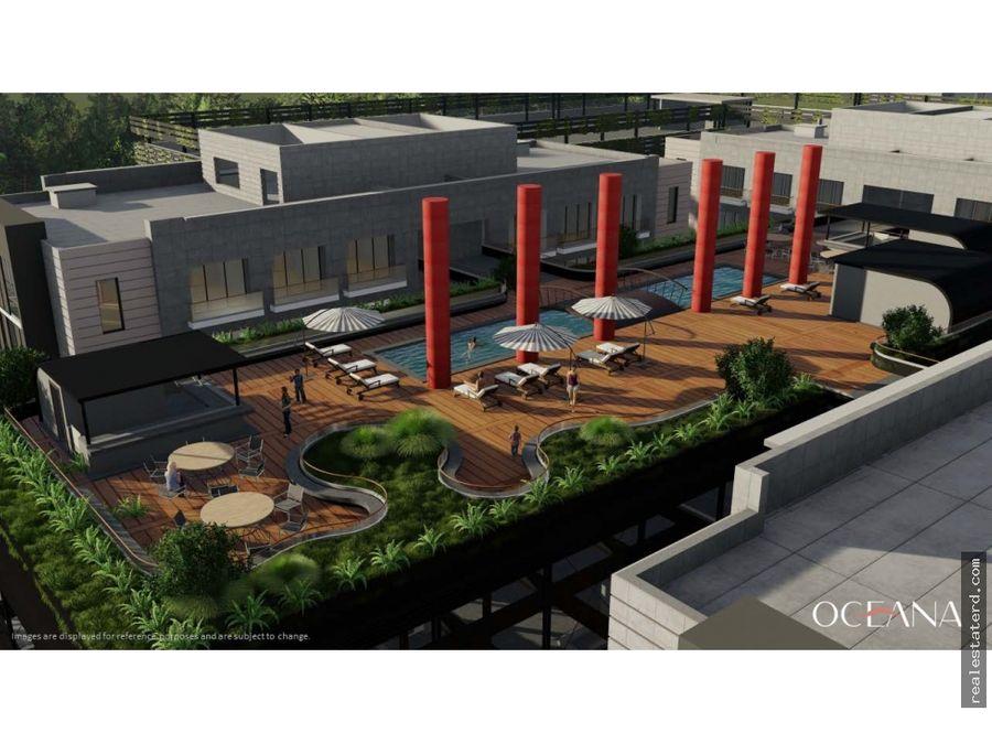 nuevo apartamento de 2 hab en exclusivo proyecto oceana