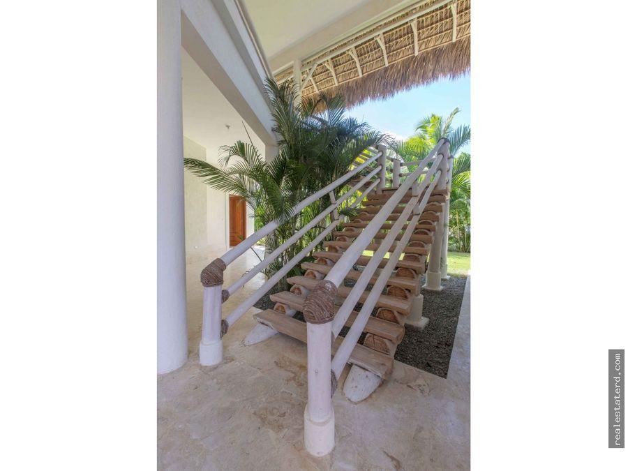 nueva tropical villa de 7 hab con vista al campo de golf in arrecife