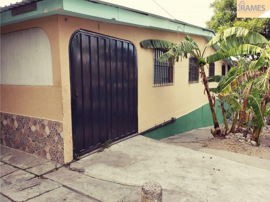 venta de casa en colonia el alamo