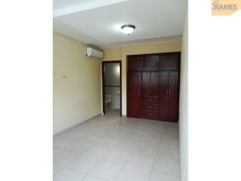 alquiler apartamento residencial las hadas