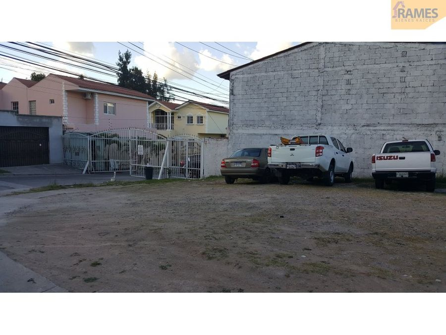 venta terreno residencial las hadas comayaguela