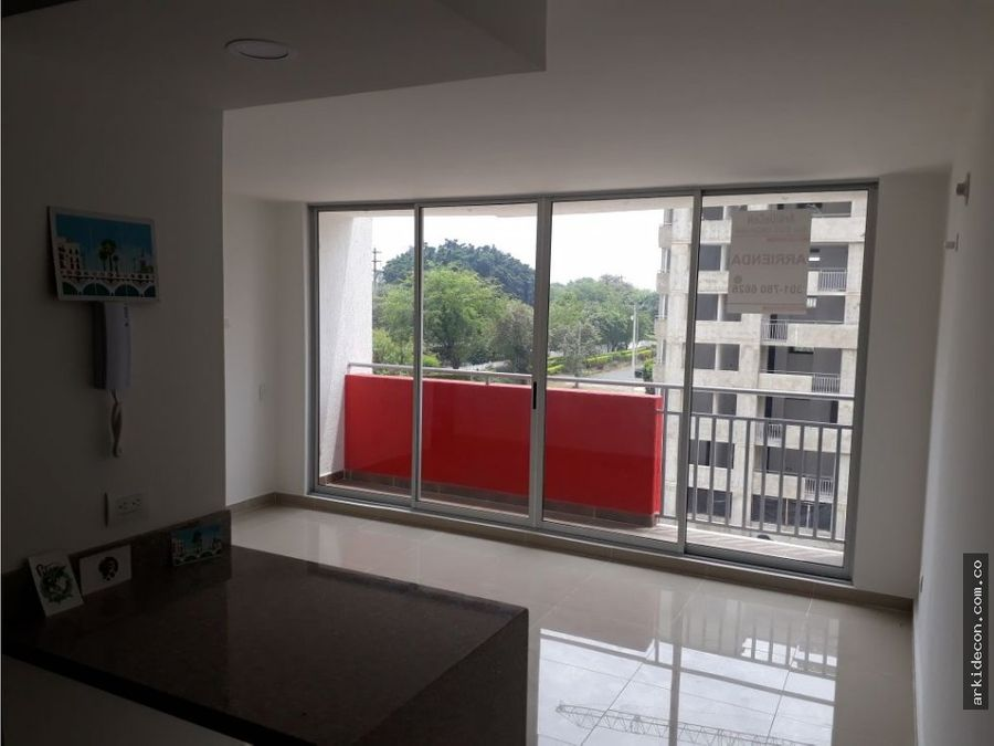 apartamento 501 t 4 hacienda real