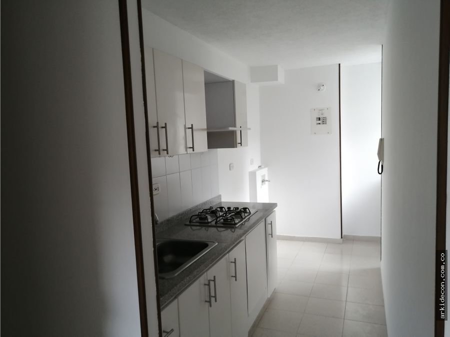 apartamento 319 cali alto