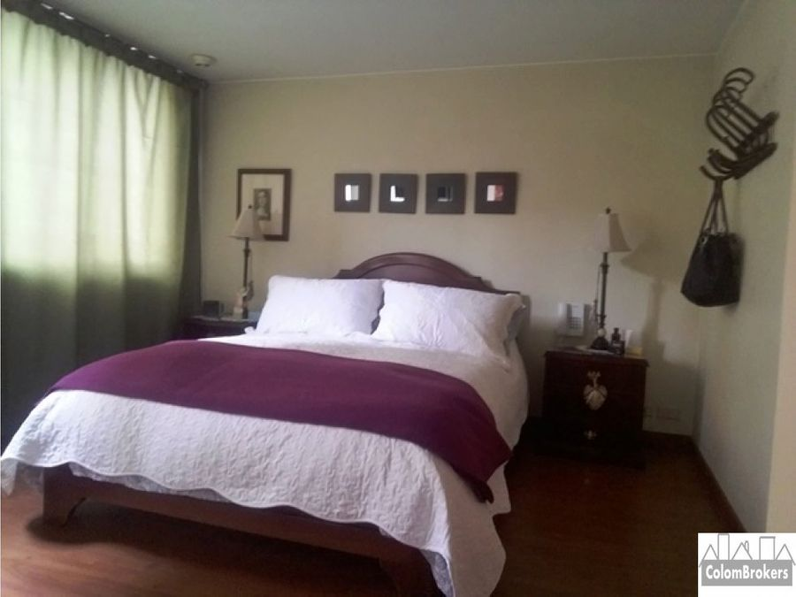 se vende apartamento en bella suisa bogota
