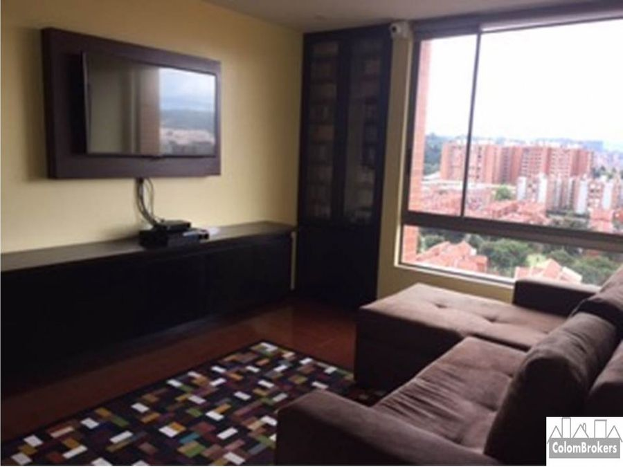 vendo apartamento en colina club house