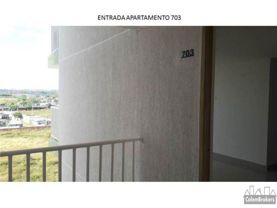 se vende apartamento en neiva