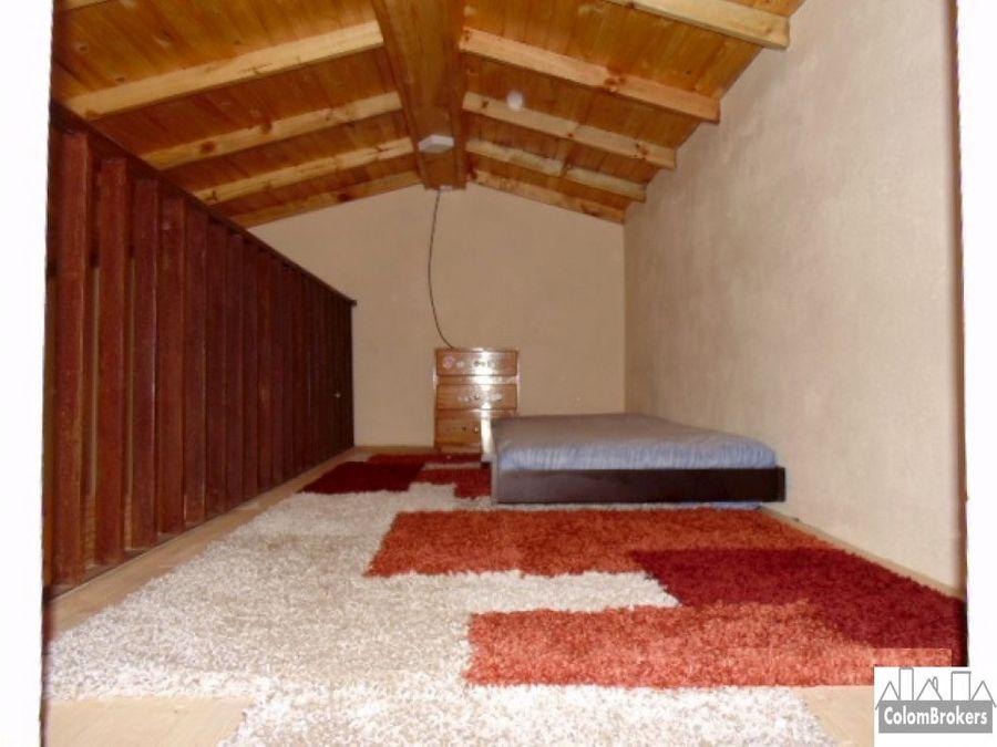 casa campestre ubate