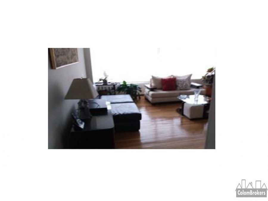 se vende apartamento en galerias bogota