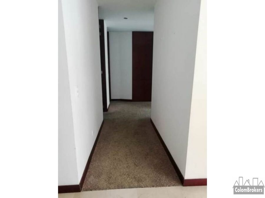 arriendo apartamento en santa ana carrera 13 con calle 103 bogota