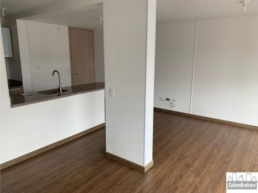 vendo apartamento en cajica