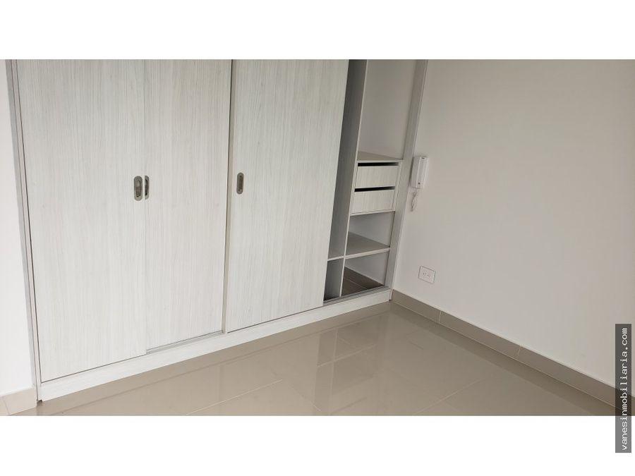 apartamento para la venta buque vcio