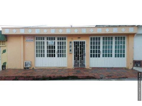 casa para la venta sector san benito vcio