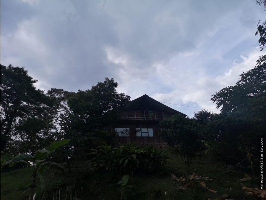 casa para la venta buena vista vcio