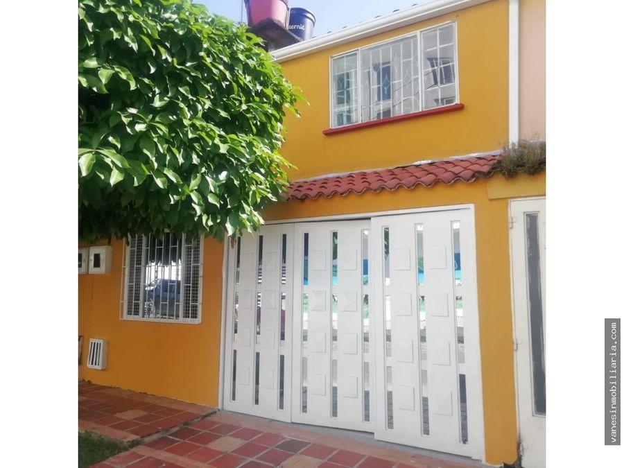 casa en venta sector cantarrana