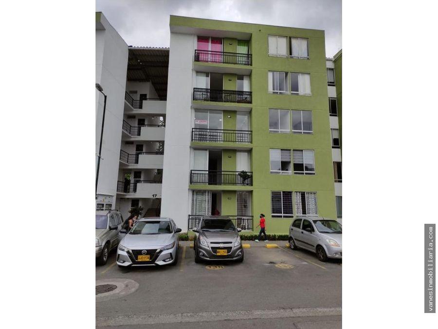 apartamento para venta sector amarilo