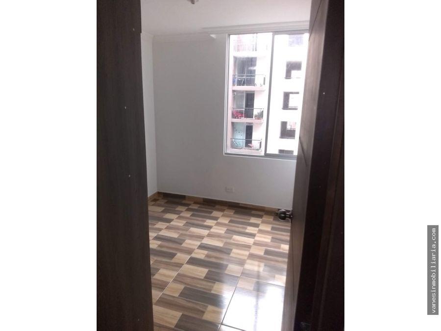 apartamento para la venta via catama vcio