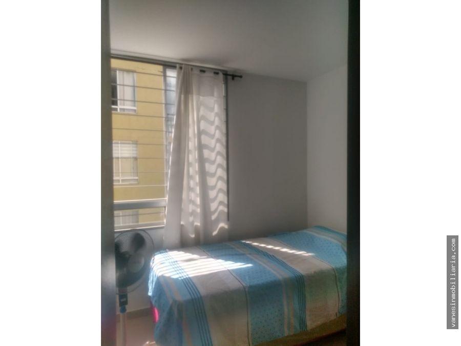 apartamento en venta sector amarilo