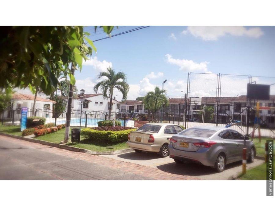 casa para la venta sector cc viva vcio