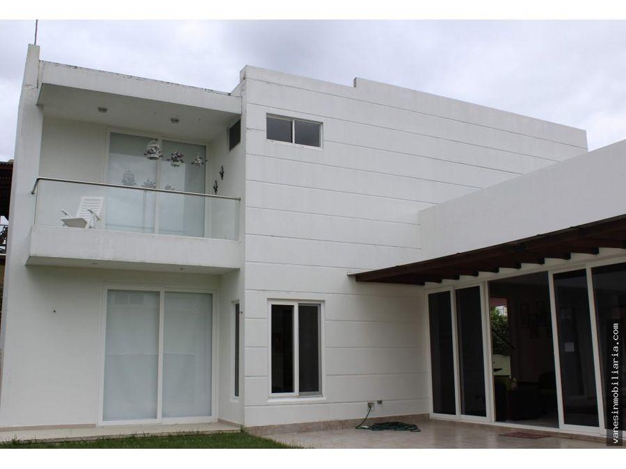 casa para la venta pradera restrepo