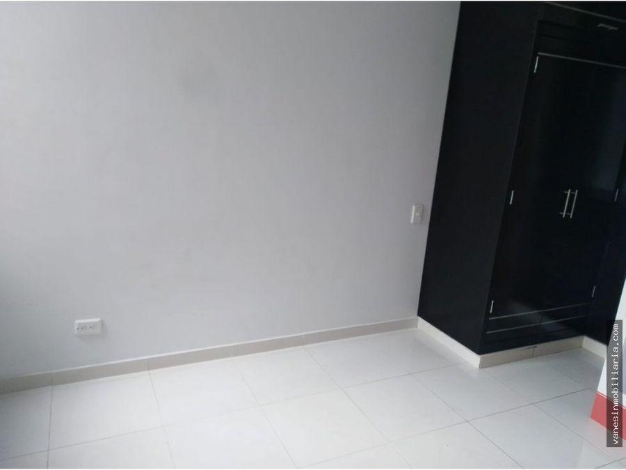 apartamento para venta via catama vcio