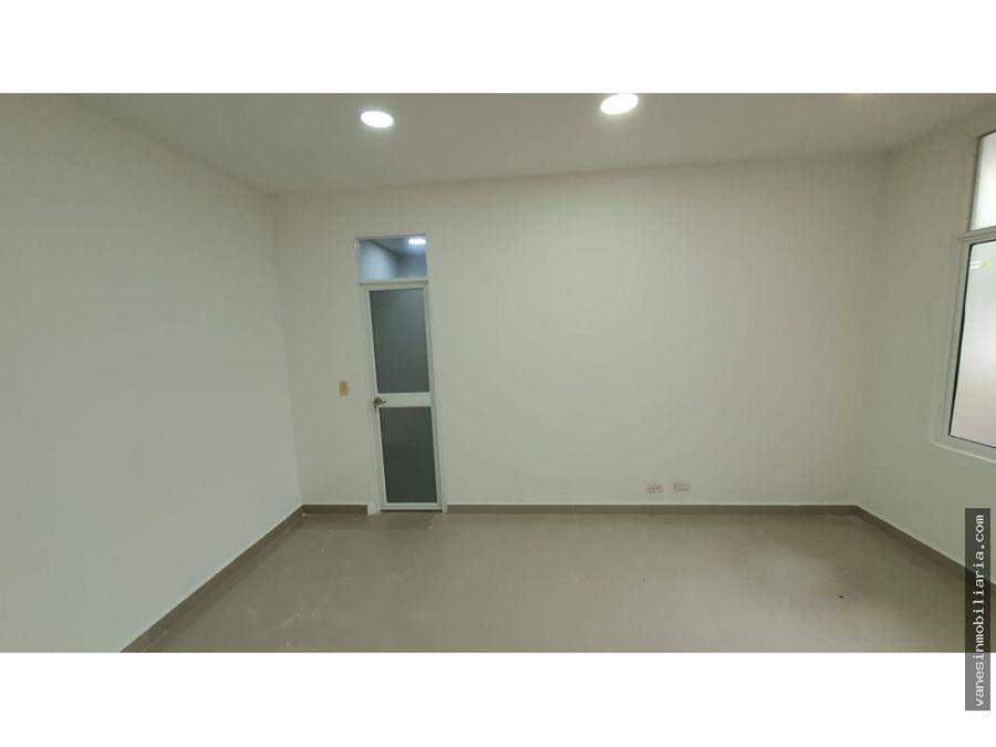 oficina para arrendar centro vcio