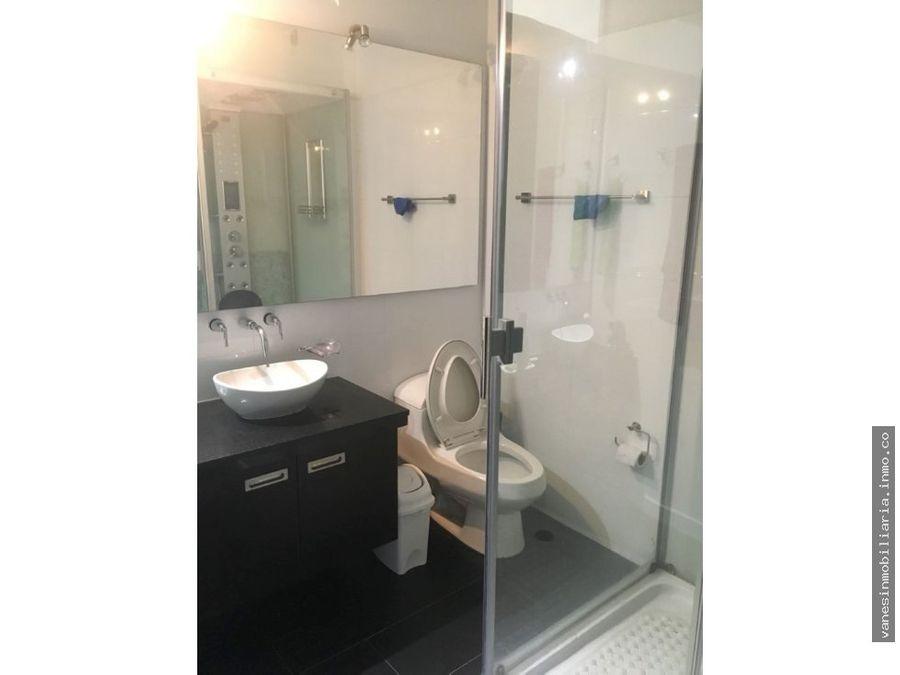 apartamento en venta en el buquevillavicencio