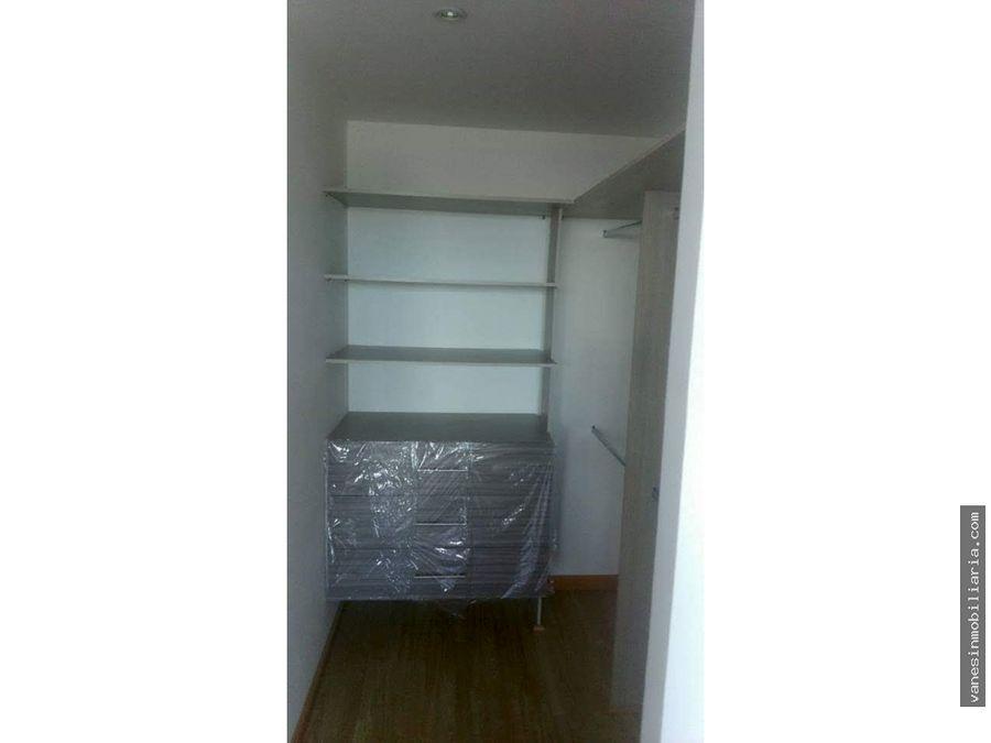 apartamento para venta via acacias vcio