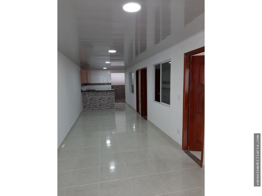 casa para la venta sector kirpas vcio