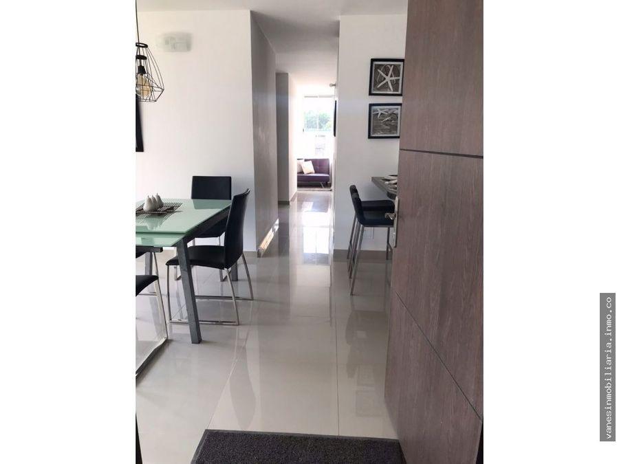 apartamento para venta sector terminal vcio