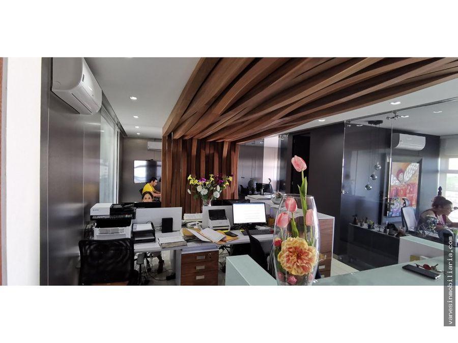 super oficina en centro empresarial la primavera