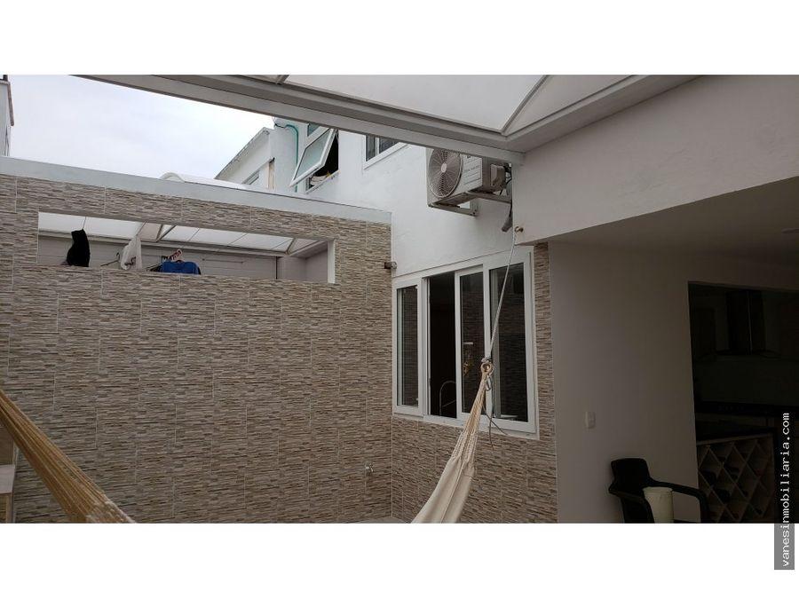 casa para la venta triangulo villavicencio