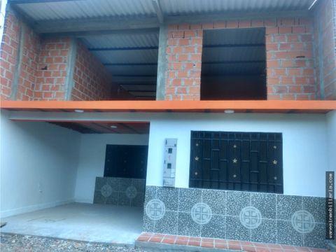 casa para la venta apiay vcio