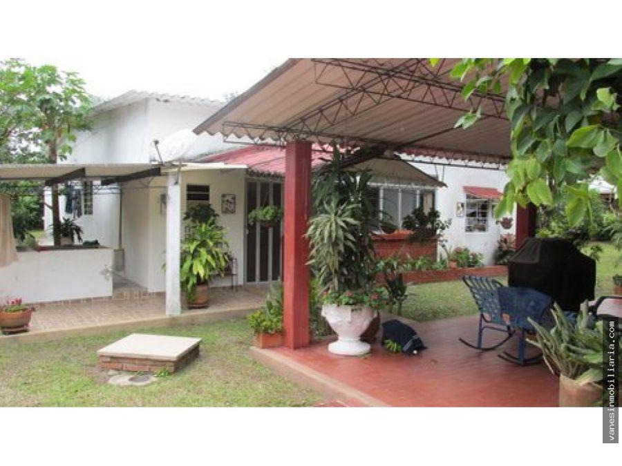 casa en venta hermosa casa lote sector vanguardia