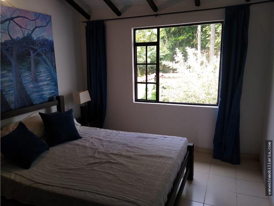 casa en venta en el panorama villavicencio