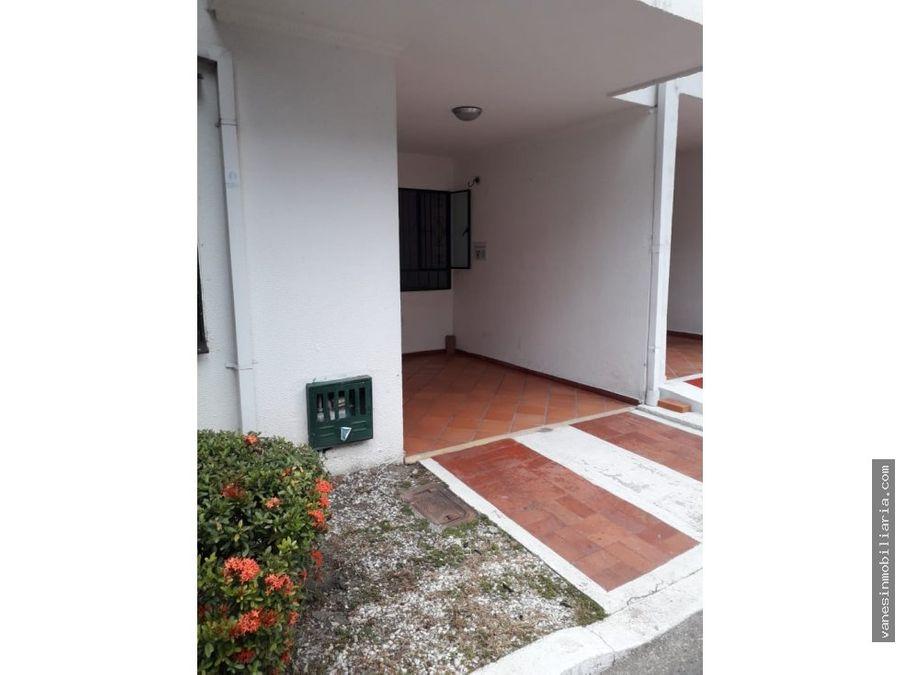 casa para la venta via acacias vcio