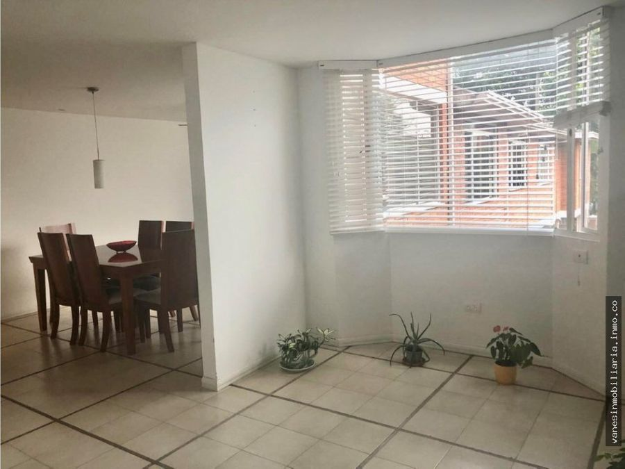 excelente apartamento en venta